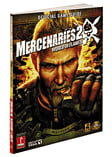 Mercenaries 2: World In Flames Strategy Guide Strategy Guides and Books
