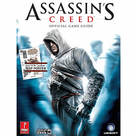 Assassin's Creed Strategy Guide Strategy Guides and Books