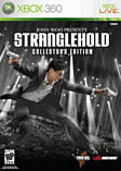 John Woo Presents Stranglehold: Special Edition - GAME Exclusive Xbox 360
