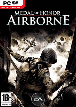 Medal of Honor: Airborne PC Games and Downloads