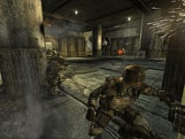 Enemy Territory: Quake Wars screen shot 2