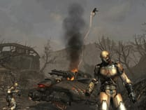 Enemy Territory: Quake Wars screen shot 5