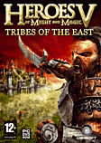 Heroes of Might and Magic V: Tribes of the East Expansion Pack PC Games and Downloads