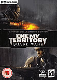 Enemy Territory: Quake Wars Premium Edition PC Games and Downloads