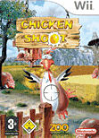 Chicken Shoot Wii