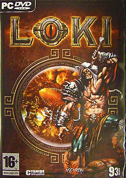 Loki PC Games and Downloads Cover Art