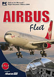 Airbus Fleet - Add On for MSFS 2004, 2002 and MSFS X PC Games and Downloads