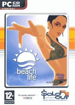 Beach Life: Sold Out PC Games and Downloads Cover Art