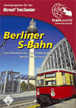 Berlin S Bahn: For MS Train Sim PC Games and Downloads