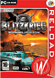 Blitzkrieg - Burning Horizon: White Label Reload PC Games and Downloads