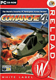 Comanche 4: White Label Reload PC Games and Downloads