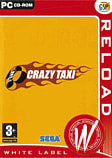 Crazy Taxi - White Label Reload PC Games and Downloads