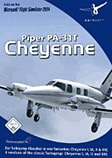 Piper Cheyenne - Add On MSFS 2004 PC Games and Downloads