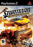 Stuntman: Ignition PlayStation 2