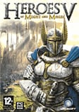 Heroes of Might and Magic V PC Games and Downloads