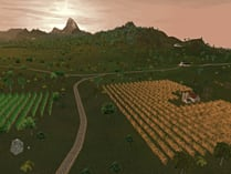 Railroad Tycoon 3 screen shot 3