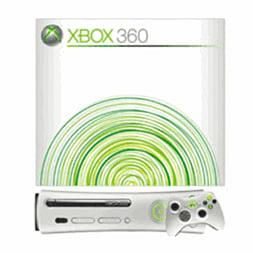 Xbox 360 Premium Console - 20GB Xbox-360