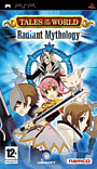 Tales of the World Radiant Mythology PSP