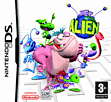 Pet Alien DSi and DS Lite