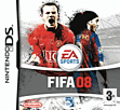FIFA 08 DSi and DS Lite