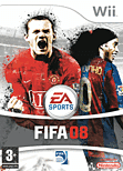 FIFA 08 Wii