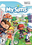 MySims Wii