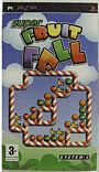 Super Fruitfall PSP