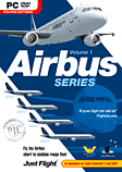 Airbus Series - Volume 1 - Add on for MSFS X and MSFS 2004 (DVD ROM) PC Games and Downloads