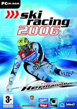 Ski Racing 2006 PC Games and Downloads Cover Art