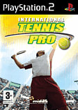 International Tennis Pro Playstation 2