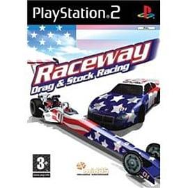 Raceway: Drag & Stock Racing Cool Stuff