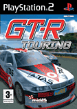 GT-R Touring Playstation 2