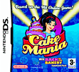 Cake Mania DSi and DS Lite