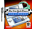 The New York Times Crosswords DSi and DS Lite