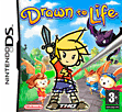 Drawn to Life DSi and DS Lite