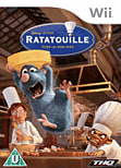 Ratatouille Wii