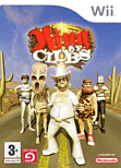 The King of Clubs Wii