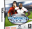 Real Football 2008 DSi and DS Lite