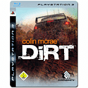 Colin McRae: DIRT - GAME Exclusive Limited Edition Steelbook PlayStation 3