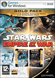 Star Wars: Empire at War Gold Pack PC Games and Downloads