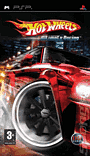 Hot Wheels: Ultimate Racing PSP