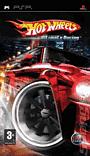 Hot Wheels: Ultimate Racing PSP