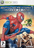 Spider-Man: Friend or Foe Xbox 360