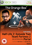 Half-Life 2: The Orange Box Xbox 360
