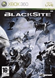 BlackSite Xbox 360