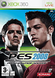 Pro Evolution Soccer 2008 Xbox 360