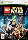 LEGO Star Wars: The Complete Saga Xbox 360