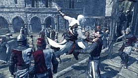 Assassin's Creed screen shot 1