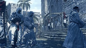 Assassin's Creed screen shot 2