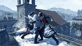 Assassin's Creed screen shot 4